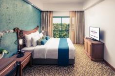 Mercure Yangon Kaba Aye - Myanmar Room (1)