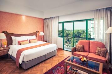Mercure Yangon Kaba Aye - Myanmar Room (2)