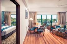 Mercure Yangon Kaba Aye - Myanmar Room (3)