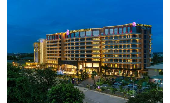 Grand-Mercure-announces-first-Maynmar-property-opening